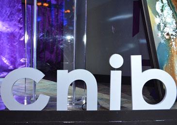 CNIB Visions Lounge