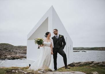 Wedding - Jill & Chris
